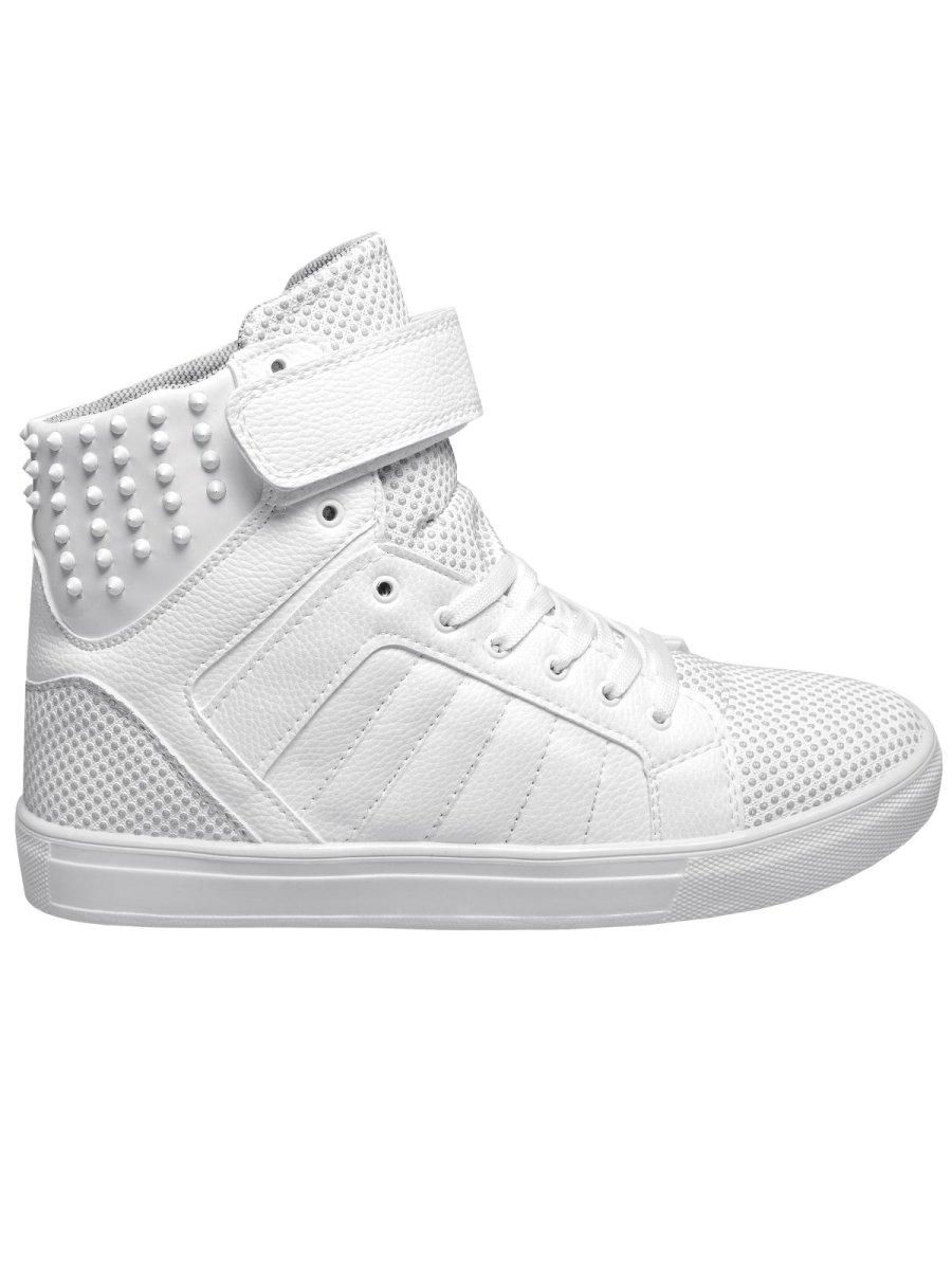 b15b655852a8 CONER B3004 Pánske Sneakery Biele ...